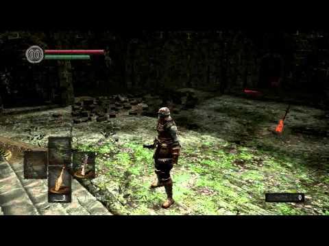 Dark Souls - Oppa Female style?