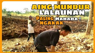 Download lagu Aing Mundur Lalaunan 2 KUNINGAN BOGA MP3