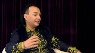 Циркус Гламур / Гия Эрадзе (Выпуск №32)