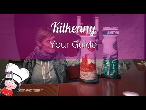 KILKENNY Travel Guide: FOOD, DRINKS, ATTRACTIONS and tips on things to visit in KILKENNY, IRELAND