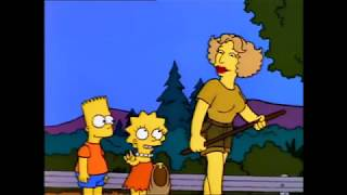 The Simpsons I'll Get You For This Midler