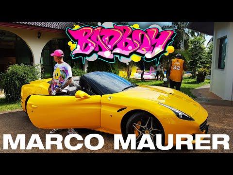 Marco Maurer - Bad Boy