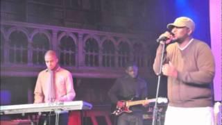 Jaz Ellington - You Can Call Me (Live) - Testing 123 2009