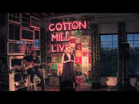 Emily West - Bang Bang (My Baby Shot Me Down) at Cotton Mill Live