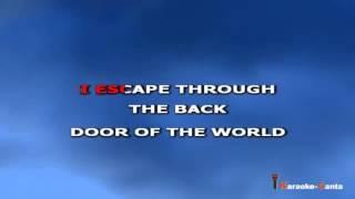 Elisa - Labyrinth (Video Karaoke)