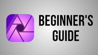 Affinity Photo IPad Tutorial Top 10 Things Beginners Want To Know