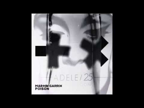 Adele vs. Martin Garrix - Hello (Cadengo 'Poison' Mashup)