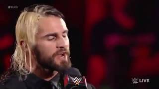 ROMAN REIGNS ஒரு மாவீரன் - WWE Remix
