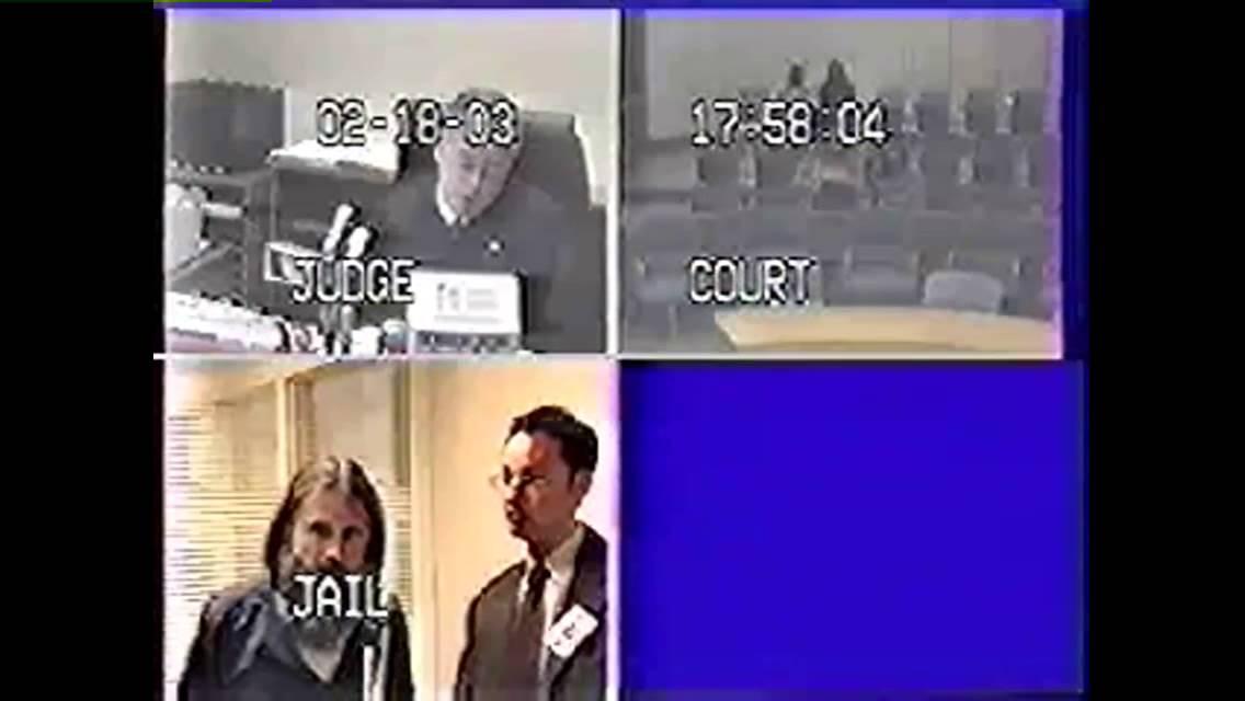 Brian David Mitchell Sentencing Hearing Clip