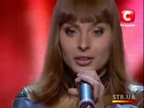 The X-factor Ukraine Season 1. Casting in Dnepropetrovsk. part 1