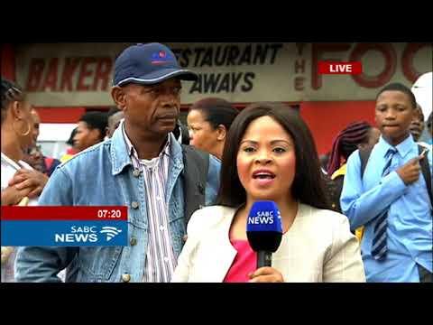 More reaction to Jacob Zuma resigning