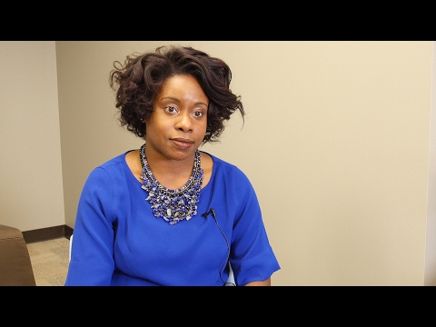 Videobiography for Elysia James, MD