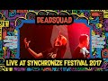 Gambar cover Deadsquad Live at SynchronizeFest - 7 Oktober 2017