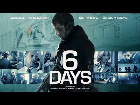 Lachlan Anderson & David Long  6 Days Unreleased Soundtrack Remastered HD
