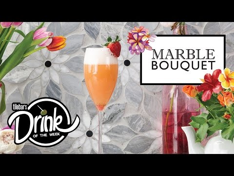 marble-bouquet---drink-of-the-week
