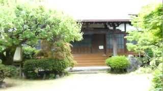 三島七石シリーズの第5回目は、旧錦田村川原ケ谷の「笠置の石(かさお...