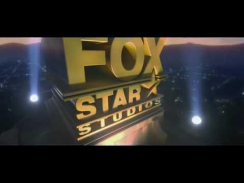 Fox Star Studios Logo With Rio 2 Fanfare