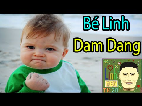 [ TRUY KICH ] Bé Linh Dam Dang & G11 Keeper :3