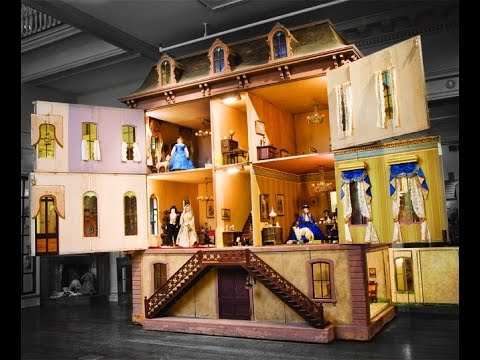 US Miniature Museum reopens after renovation