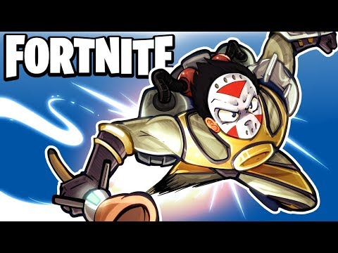 FORTNITE BR - JETPACK FUNNY AND EPIC MOMENTS! (STAR POWER DANCE!!!)