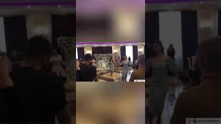 Осетинские подружки невесты покорили танцем гостей свадьбы и Интернет, 18 ноября 2019
