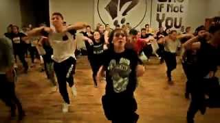 Dawin - Dessert (Dance Choreography by Tolek)