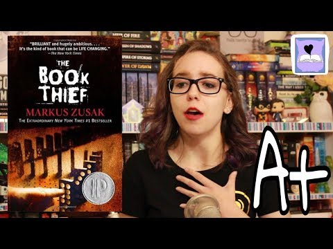 The Book Thief - Spoiler Free Review
