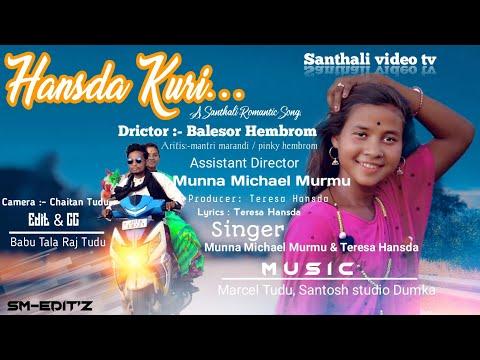 Santali Video Song - Hansda Kuri