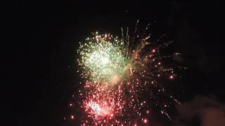 Fireworks in Sri Lanka - Chinese New Year Cultural Show 2019 by Alidon