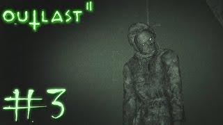 ไล่ล่ายิ่งกว่า FART 8 - OUTLAST 2 - Part 3