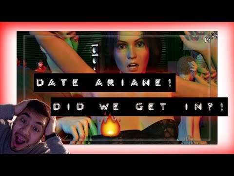 Did We F*ck ?! [Date Ariane]
