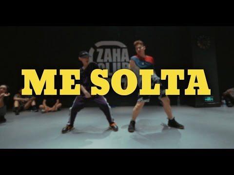 Me Solta - Nego do Borel ft. DJ Rennan da Penha | Rikimaru Choreography