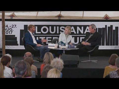 Siri Hustvedt & Paul Auster: Interviewed Together