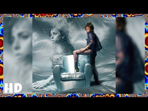Lady Gaga - The Cure | (OFFICIAL INSTRUMENTAL)