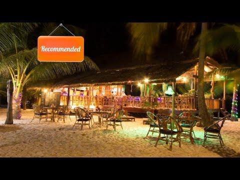 Palm Beach Resort | Koh Rong Island, Cambodia | Visit Koh Rong