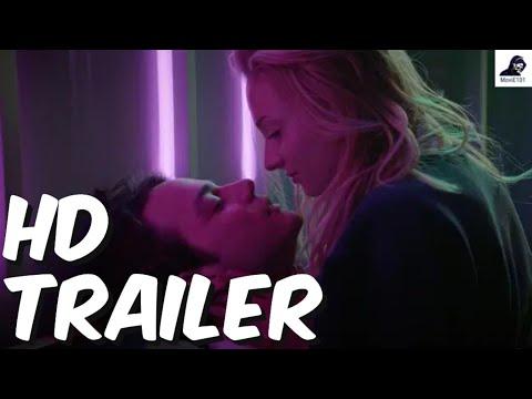 Heavy Official Trailer (2021) – Sophie Turner, Daniel Zovatto, Matias Varela