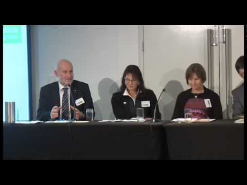 Migration Update Conference - par 10 of 10