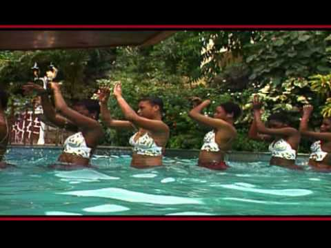 Koffi Olomide - Stand By