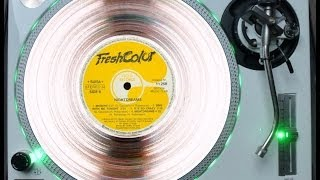 FRESH COLOR - SING WITH ME TONIGHT (ELECTRIFY RE-EDIT) (℗1985 / ©2014)