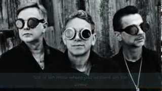 Depeche Mode   Sea of Sin lyrics
