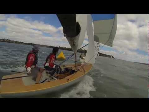 Mistral Sailing