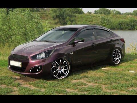 Hyundai Solaris что ждет владельца хита продаж