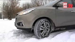 Hyundai ix35 Czym zaskoczy konkurencj