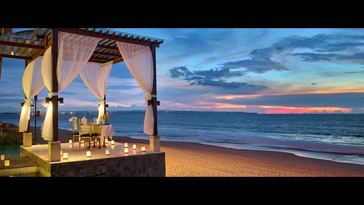 Seminyak Beach Resort Spa Bali Indonesia