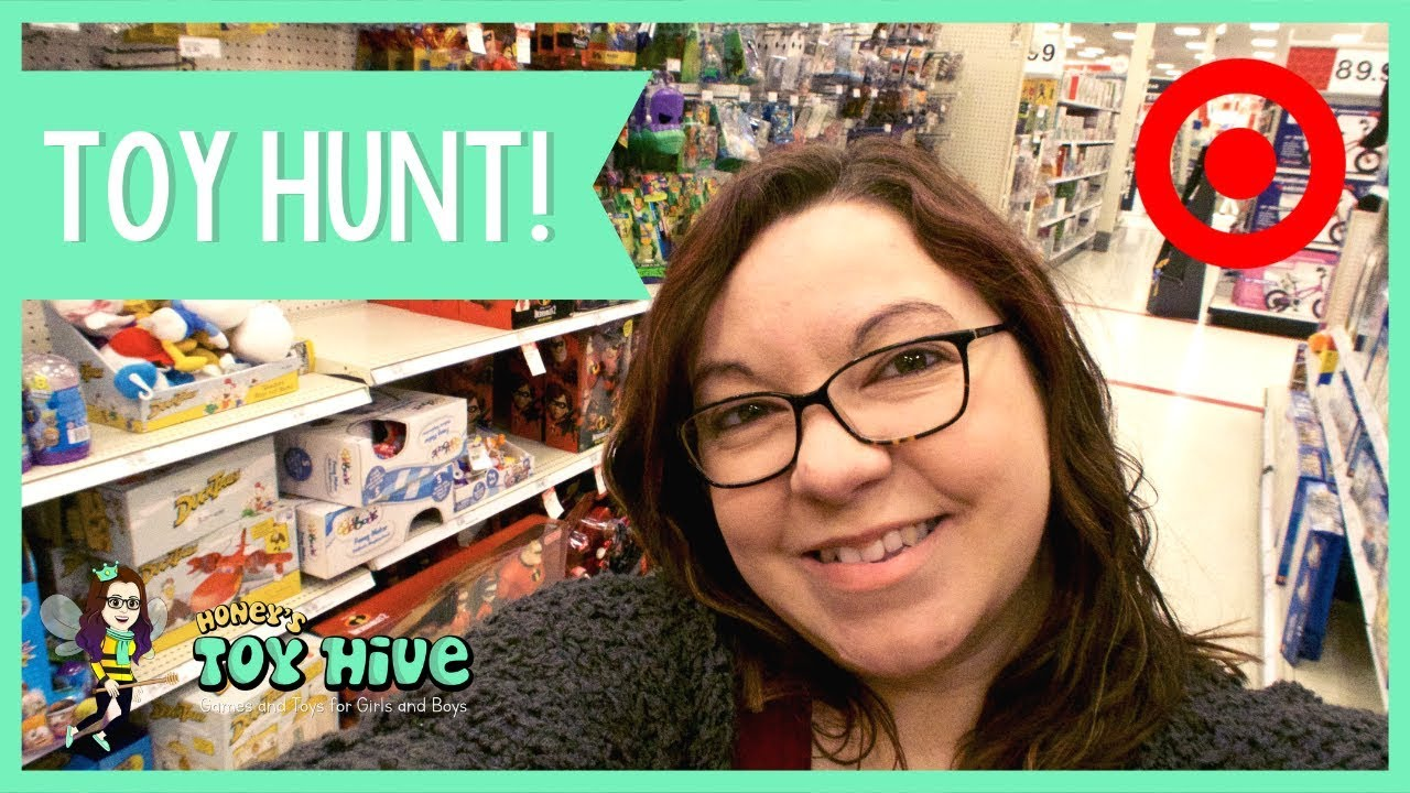 Epic Toy Haul 1st Toy Hunt Of 2019 Youtube