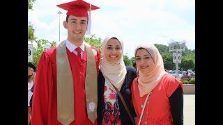 Project #DowntownSmiles: In loving memory...Deah, Yusor, Razan thumbnail