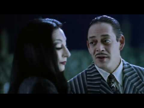 """""""Rodzina Addamsów"""" (1991): Zwiastun filmu"""
