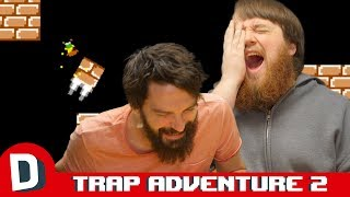 The Hardest Platformer Ever! (Trap Adventure 2)