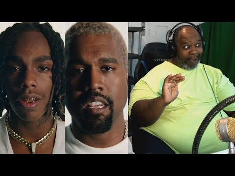 Dad Reacts to YNW Melly ft. Kanye West - Mixed Personalities (Dir. by @_ColeBennett_)