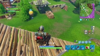 Fortnite - Battle Royale - Season 4 - PS4 [18-6-2018]